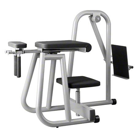 ERGO-FIT Trainingsgerät Hip Bench 22654