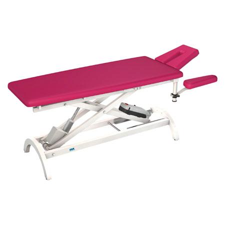HWK Therapieliege Impuls Akku 4-tlg., Breite: 65 cm 23256