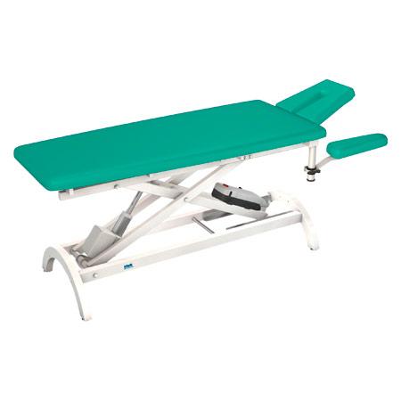 HWK Therapieliege Impuls Akku 4-tlg., Breite: 80 cm 23257