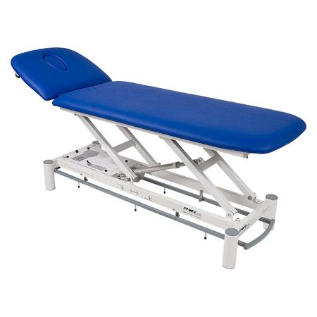 Sport-Tec Therapieliege Smart ST2 mit Rundumschaltung 23302