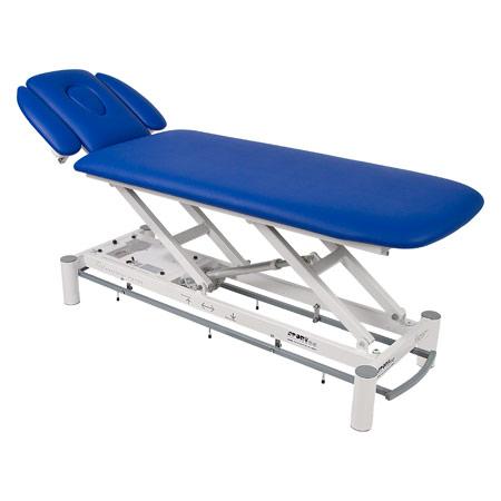 Sport-Tec Therapieliege Smart ST4 mit Rundumschaltung 23308