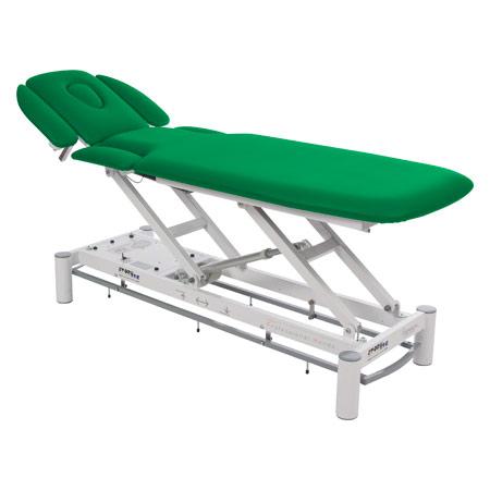 Sport-Tec Therapieliege Smart ST6 mit Rundumschaltung 23332