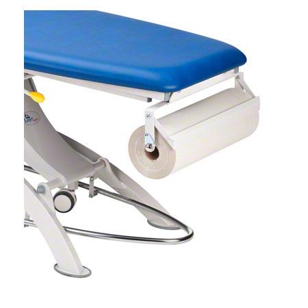 Papierrollenhalter für Lojer Therapieliegen Capre 23430