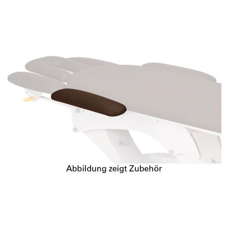 Seitliche Armstützen für Lojer Therapieliege Capre M 23433