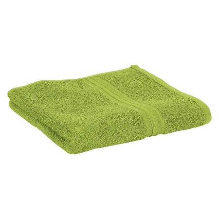 Sport-Tec Handtuch aus Baumwolle, 100x50 cm