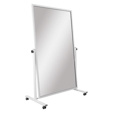 ferrox Therapiespiegel XL, HxB 170x100 cm, fahrbar 23527