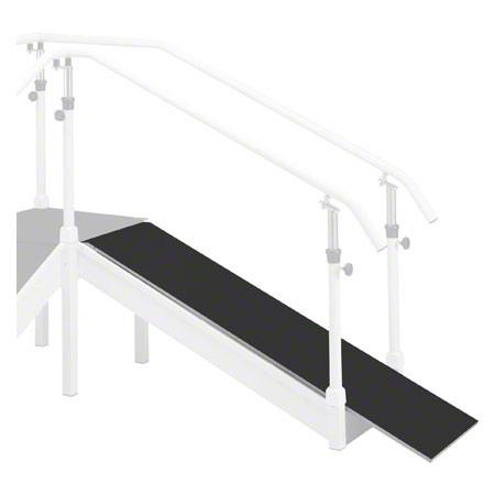 Rampe für Übungstreppe, 150x60 cm 23639