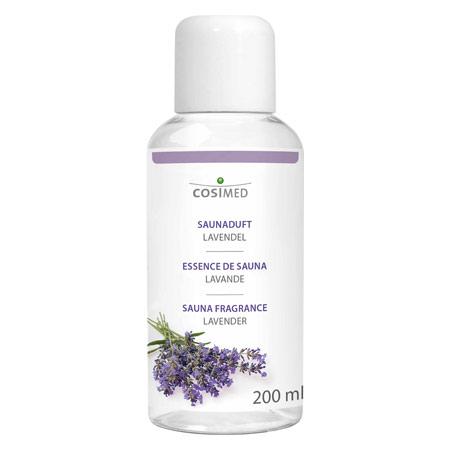 CosiMed Saunaduft Lavendel, 200 ml 23940