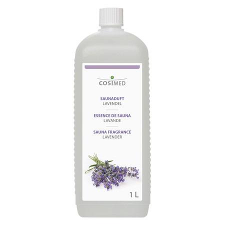 CosiMed Saunaduft Lavendel, 1 l 23941