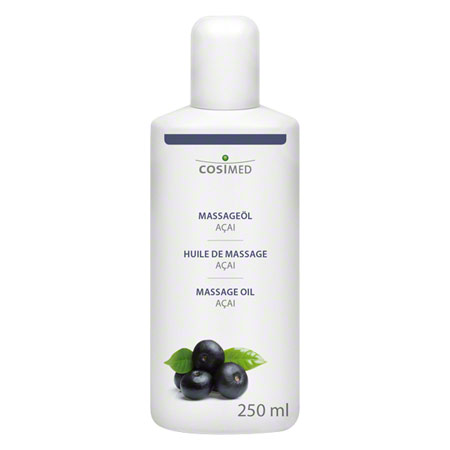 cosiMed Massageöl Acai, 250 ml 24065