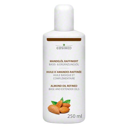 cosiMed Massageöl Mandel, 250 ml 24078