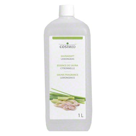cosiMed Saunaduft Lemongras, 1 l 24267