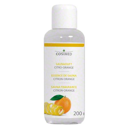 cosiMed Saunaduft Citro-Orange, 200 ml 24269