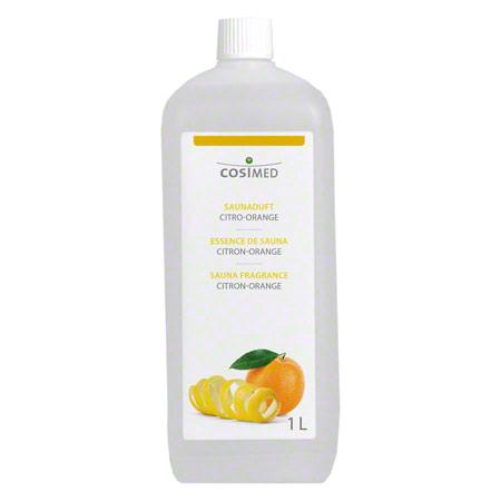 cosiMed Saunaduft Citro-Orange, 1 l 24270