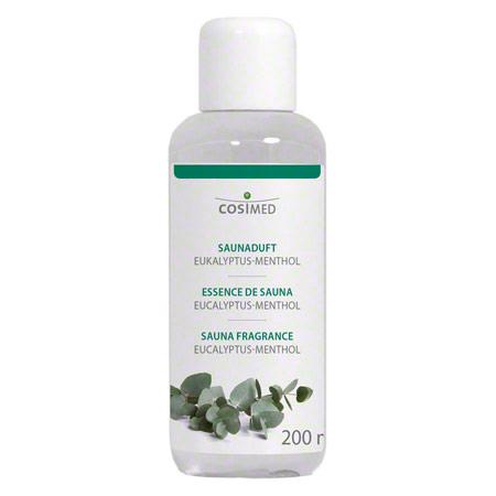 cosiMed Saunaduft Eukalyptus-Menthol, 200 ml 24281
