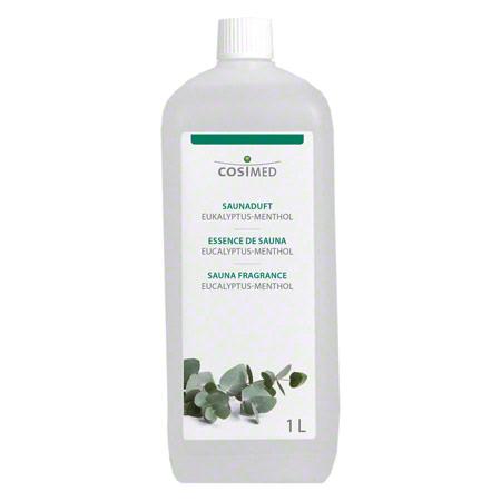 cosiMed Saunaduft Eukalyptus-Menthol, 1 l 24282