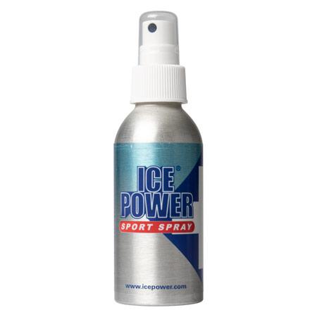 Ice-Power Ice Power Sport Spray, 125 ml 24306