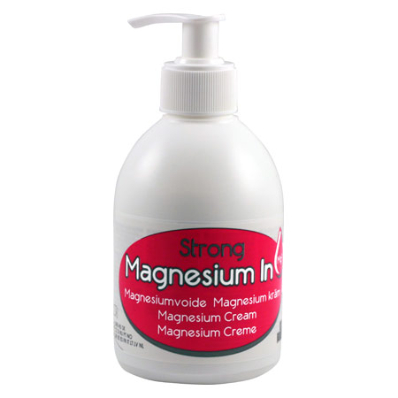 Ice-Power Ice Power Magnesium In Strong Creme, 300 ml 24314