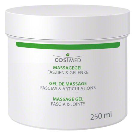 cosiMed Massagegel Faszien und Gelenke, 250 ml 24435
