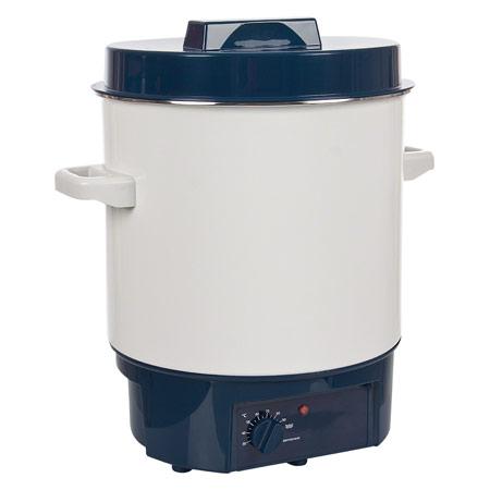 Wasserbad MK 1800, 27 Liter, thermostatisch 24856
