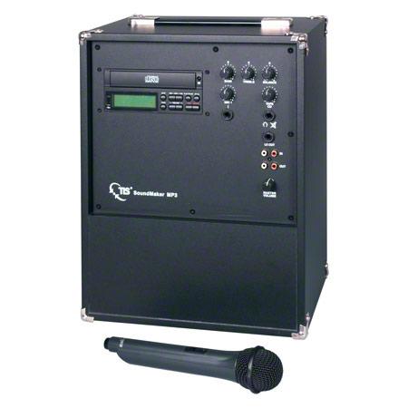 Musikanlage SoundMaker CD/MP3/USB Wireless 26992