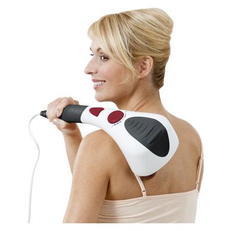 Promed Intensiv-Massagegerät mit Infrarot 27064