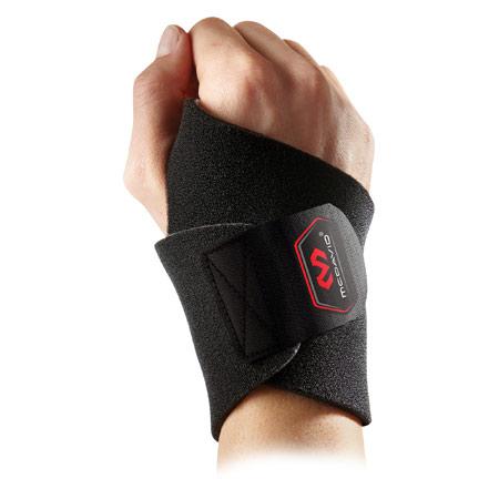 McDavid Handgelenkbandage aus Neopren, One Size 27171