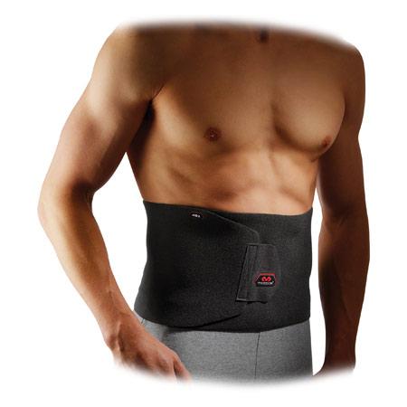 McDavid Hüft-/Rückenbandage aus Neopren, One Size 27173