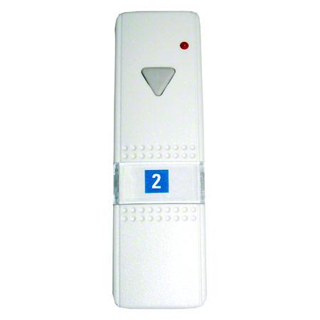 Notrufsender Nr. 2 für Notrufanlage NZ8 27322