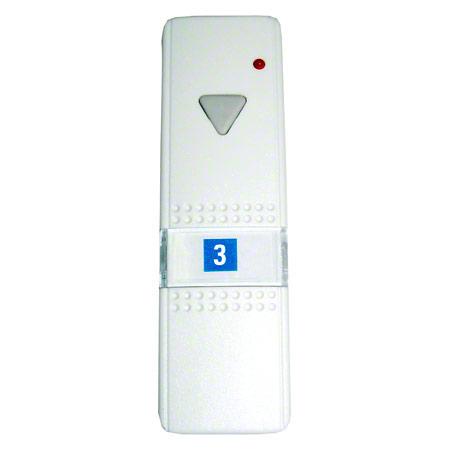 Notrufsender Nr. 3 für Notrufanlage NZ8 27323