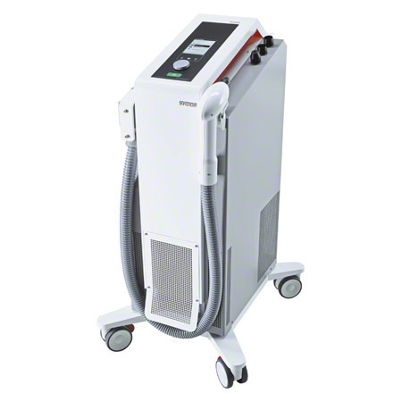 Gymna Kaltluft Therapiegerät Cryoflow ICE-CT 28040