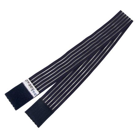Sport-Tec Klettband für Elektrotherapiegeräte, 5x80 cm 28067