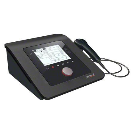 Gymna Ultraschalltherapiegerät Pulson 200 mit Touchscreen 28095