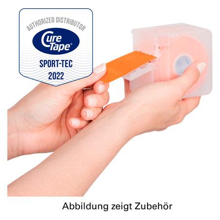 Cure Tape Dispenser 28649