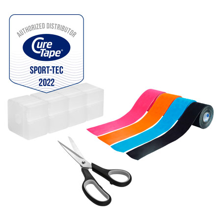 CureTape Cure Tape Starter-Set, 9-tlg. 28696