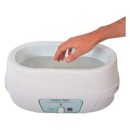 Paraffinbad Para Pro inkl. 2,5 kg Wachs, 3 Liter 29142
