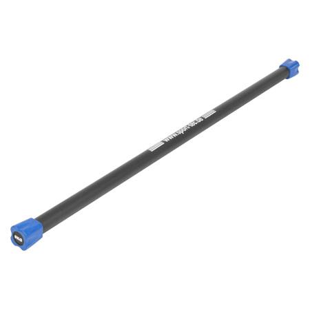 Sport-Tec Gewichtsstange 9 kg, blau 30058