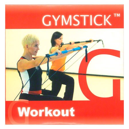 """DVD """"Gymstick Workout"""", 75 Min. 30159"""