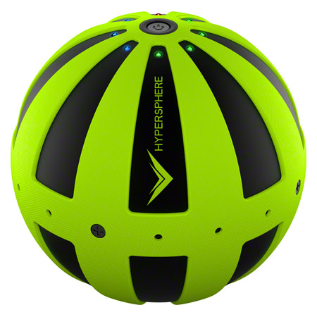 Hyperice Vibrationsmassage-Ball Hypersphere, ř 12.5 cm 31429