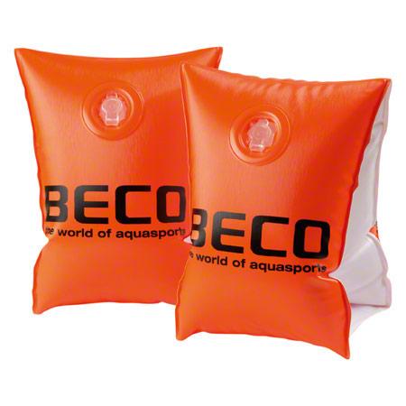 BECO Schwimmflügel 15 bis 30 kg, Gr. 0, Paar 45602