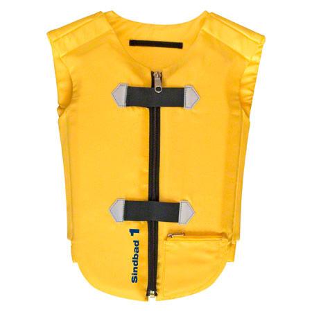 BECO Schwimmweste für Jugendliche, 30-60 kg 45608
