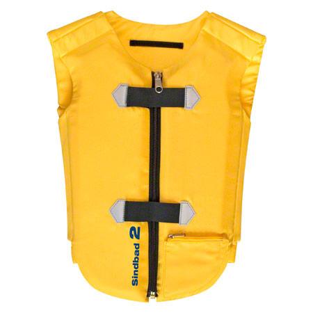 BECO Schwimmweste für Erwachsene, 60+ kg 45609