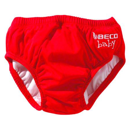 BECO Baby Aqua-Windel Slipform mit Gummibündchen, Gr. XXS 45620