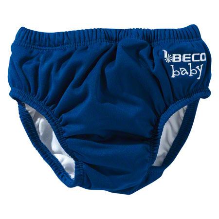 BECO Baby Aqua-Windel Slipform mit Gummibündchen, Gr. L 45624
