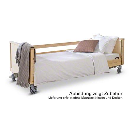 Lojer Modux-4, Falt-Pflegebett 200x80 cm 65910