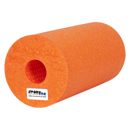 BLACKROLL Pro (hart), ø 15x30 cm, orange