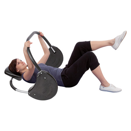Bauchtrainer Power Roller