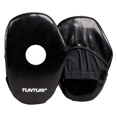 Bruce Lee Trainer-Pratze Coaching Mitt, Paar