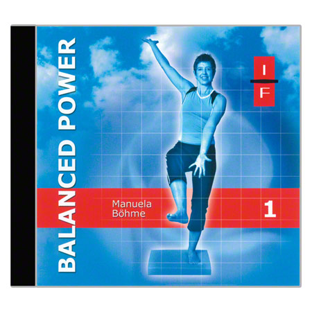 CD Balanced Power, 60 Min.