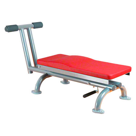 ERGO-FIT Abdominal Bench 4000
